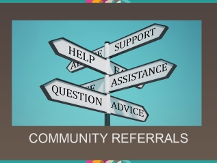 Community Referrals